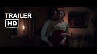 Mary Shelley |  HD trailer | Bel Powley, Ben Hardy, Ciara Charteris, Douglas Booth