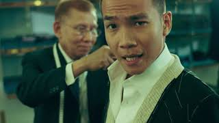 WOWY ft SMO - TIỀN | MONEY, music: NVM [OFFICIAL MV]