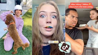 Best TikTok Compilation Videos | tik tok memes funny comedy prank cringe vines | Tik Tok US - UK 124