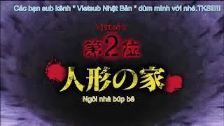 Top 5 clip Ma Nhật đáng sợ (phần 1)
