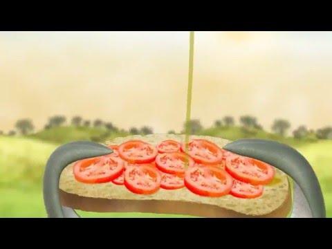 MO' clip 2: il lavaggio delle olive