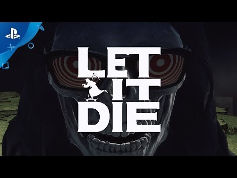 LET IT DIE Video Screenshot 2