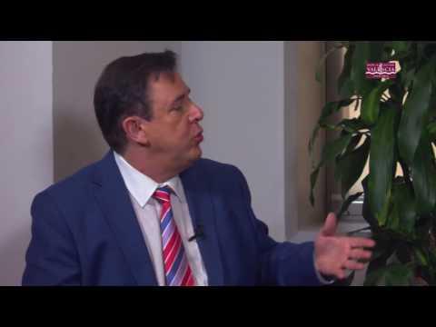 Entrevista Enrique F. Barrachina Enríquez - Certamen Provincial de Valencia 2017