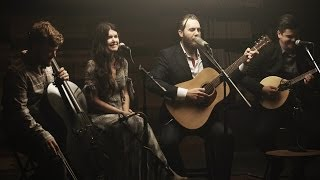 John Mark McMillan - Holy Ghost
