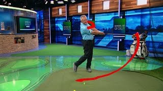 School of Golf: Martin Hall's Pro Instruction - Driver | Golf Channel