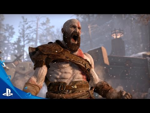 God of War Video Screenshot 4