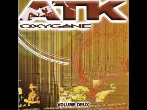 ATK - Oxygène vol.2 [Album]