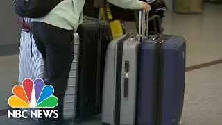 Health Experts Fear Thanksgiving Covid Spike   NBC Nightly News