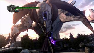 Devil May Cry 4 Ending (Full HD)