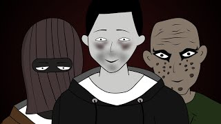 7 True Horror Stories Animated - Compilation of April 2020
