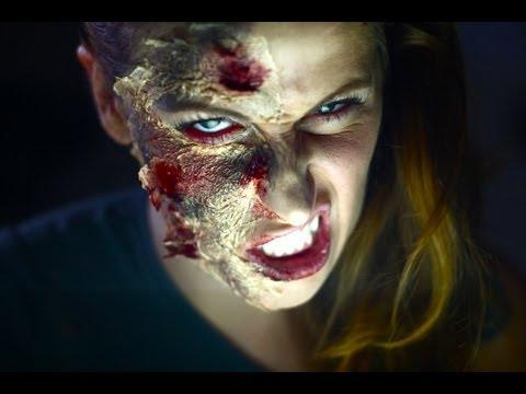 come fare maschera zombie