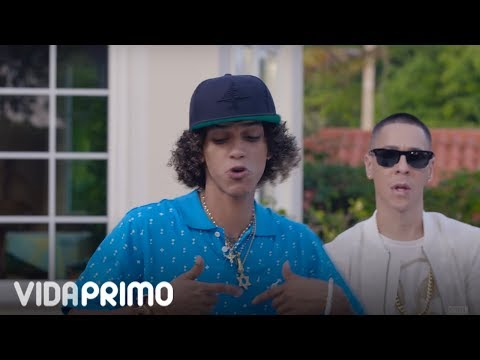 Jon Z x Baby Rasta x Boy Wonder CF - Nunca Me Amó [Official Video]