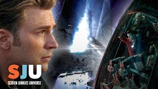 Let's Talk About That Avengers: Endgame Trailer - SJU