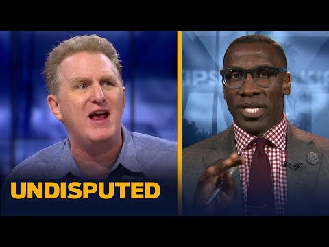 Michael Rapaport: LeBron is trying to get Luke Walton fired, talks Lakers issues   NBA   UNDISPUTED