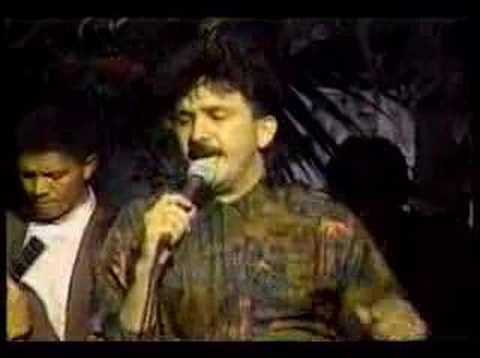 Rafael Orozco . Amor Amor (En vivo)