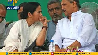 Mamata, Akhilesh Oppose Rahul as PM candidate..