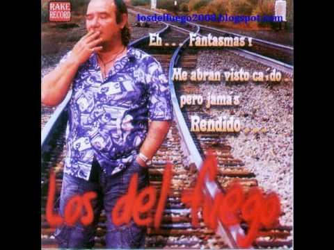 Los Del Fuego - Bailando Con Tu Sombra