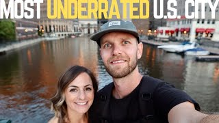 Why Milwaukee, Wisconsin Is The Most Underrated City In The United States | What to do in Milwaukee