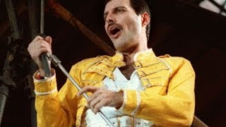 Freddie Mercury: Documentary