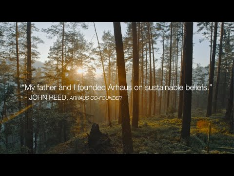 Arhaus Celebrates Earth Month with Expanded Green Initiative