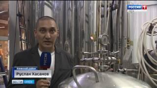 Омская пивоварня на протяжении нескольких лет признается одной из лучших в стране
