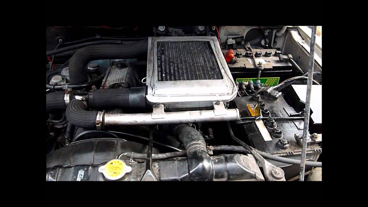 87 Toyota 4runner Engine Wiring Harness : Toyota ret turbo engine diagram pickup