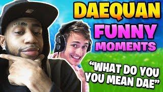 25  Funniest DAEQUAN Moments!