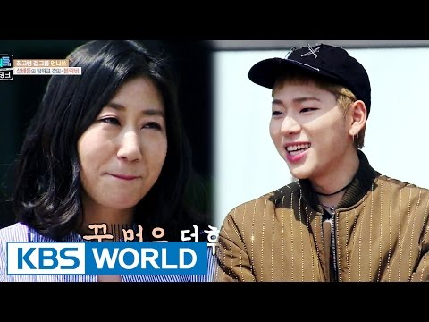 Sister's Slam Dunk | 언니들의 슬램덩크 – Ep.8 [ENG/2016.08.26]