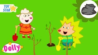 Dolly and friends New Cartoon For Kids | ecology | Season 1 Episode #6 Full HD