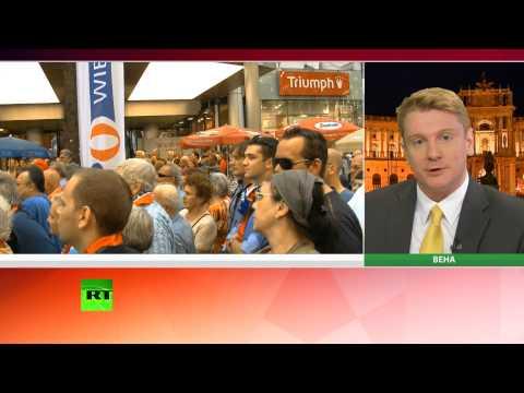 Европа переживает расцвет праворадикальных движений