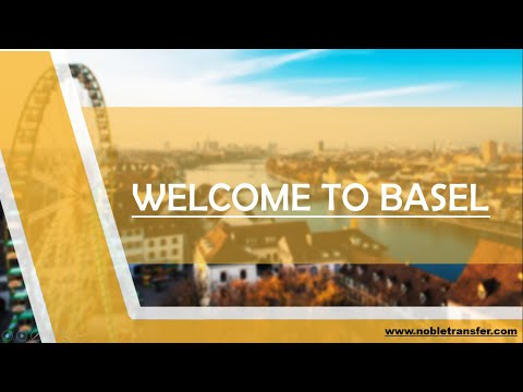 Basel Travel Guide: Places to Visit & Hotels to Stay