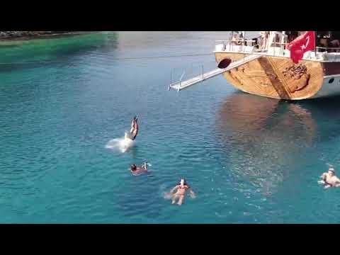 Elara 1 Gulet by Mirya Yachting