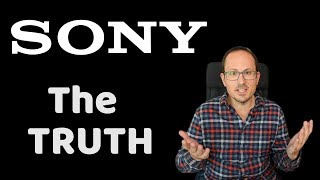The Truth about Sony -