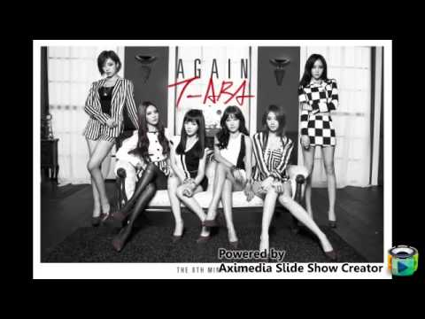 T-ara Number 9 Audio