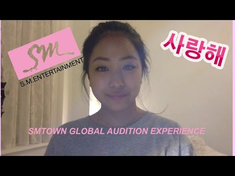 SM AUDITION EXPERIENCE 2016 IN NYC | princessmxria