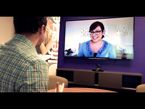 Video Conferencing Job Interview | Lifesize Tips