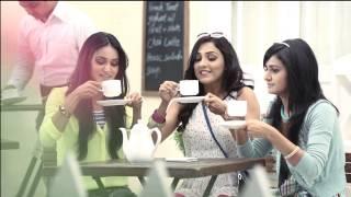 Neeti Mohan - Chai Chai - Music Video