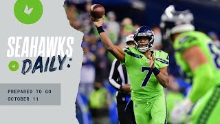 Prepared to Go | Seahawks Daily