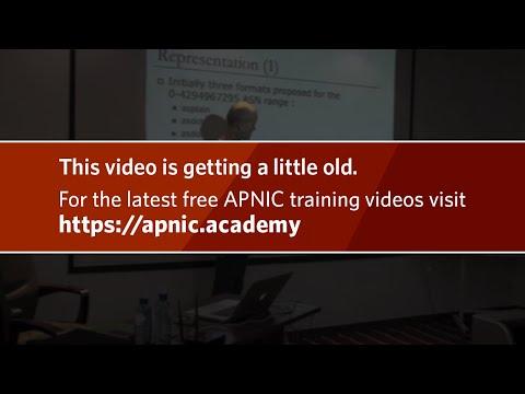 Intro to IPv6
