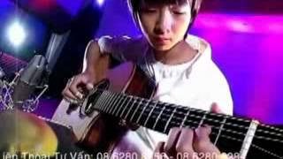 Haru Haru - Guitar solo