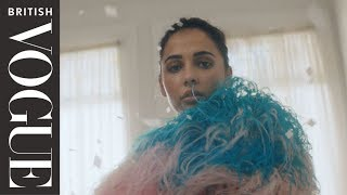 Naomi Scott: A Very Modern Princess | British Vogue
