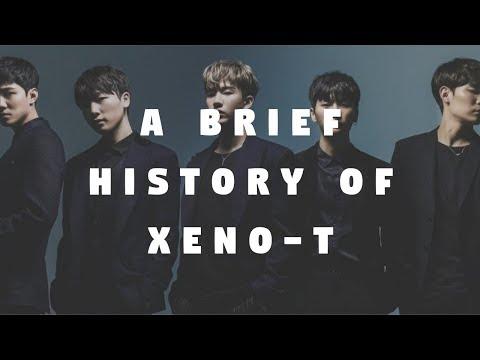 A BRIEF HISTORY OF XENO-T