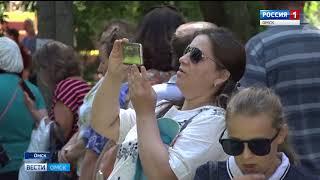 Рекордное количество омичей и гостей города посетило выставку «Флора»