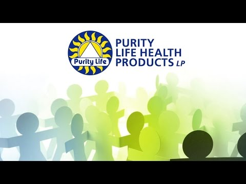 Bringing Purity Life's Core Values To Life