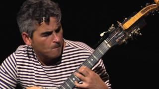 Paolo Angeli - Live at SESC (Brasil) MASCARATU