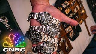 A Secret Rolex Meetup With A Sexpile Worth $30 Million   Secret Lives Of The Super Rich