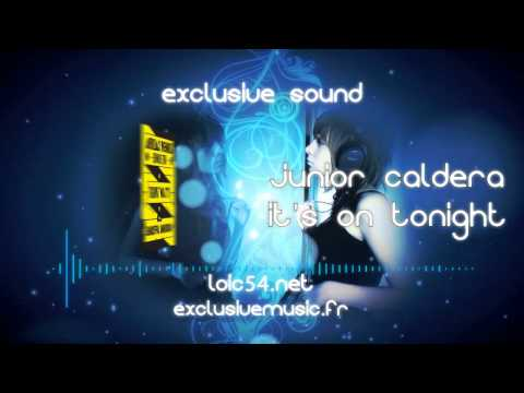 Junior Caldera & Nite Runner Feat. Kardinal Offishall - It's On Tonight FULL CDQ