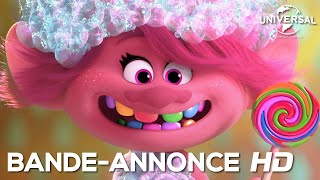 Les trolls 2 :  bande-annonce VF