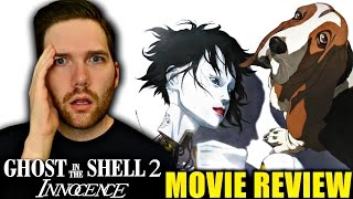 Ghost in the Shell 2: Innocence – Movie Review