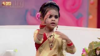 Kings of Comedy Juniors - Mridhula Sree and Tharika